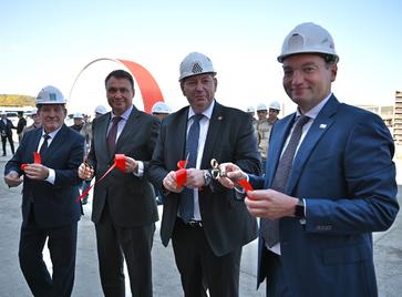 Компания «Польские машины» открыла сервисный центр по ремонту горно-шахтного оборудования в Якутии